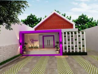 Medina Dental Clinic 2:  Klinik by samma design