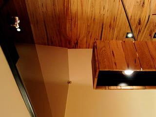 檜樂 根據 四一室內裝修有限公司 現代風