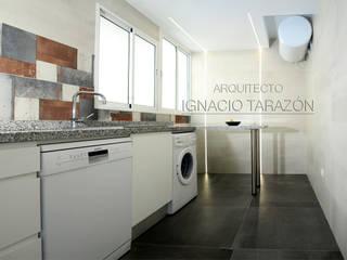 by Ignacio Tarazón arquitectura/architecte