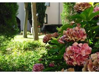 +JavierBarbaAusejo: Jardines de estilo  de Ausbar