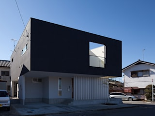 四街道の家: Studio Noaが手掛けた家です。,