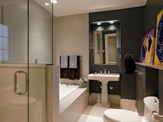 BOWA - Design Build Experts Klasik Banyo