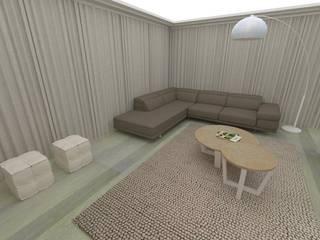 by RYU atelier de interiores Modern