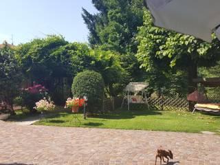 MARA GAGLIARDI 'INTERIOR DESIGNER' Jardines en la fachada