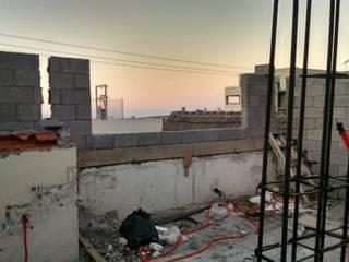 AYALA Proyectos y Construccion AYALA Proyectos y Construccion Dormitorios modernos