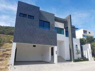 AYALA Proyectos y Construccion AYALA Proyectos y Construccion Casas modernas