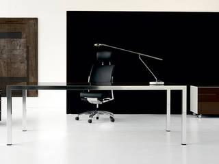 Fly: Complessi per uffici in stile  di Arredoufficio srl