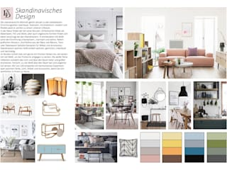 Skandinavisch:   von Lux-Design-Living