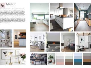 Modern:   von Lux-Design-Living