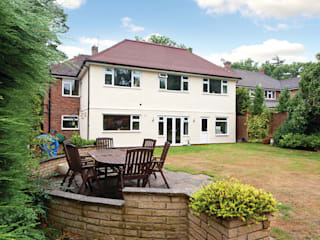 Surrey - Old Woking Classic style houses by Corebuild Ltd Classic