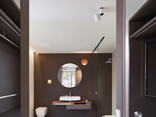 Bathroom by innenarchitektur-rathke, Modern