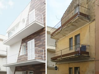 de Laboratorio di Progettazione Claudio Criscione Design Moderno