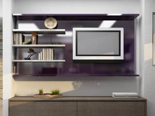 Dining room by Toque De Menta