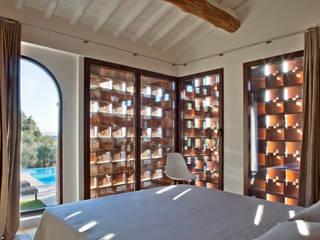 Soupiraux de style  par MIDE architetti