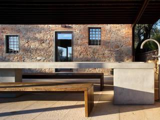 Maisons de style  par MIDE architetti