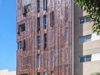 by Ciudad y Arquitectura Modern