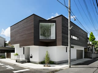 by atelier137 ARCHITECTURAL DESIGN OFFICE Modern
