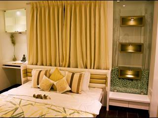 La tierra,Pune Modern conservatory by H interior Design Modern