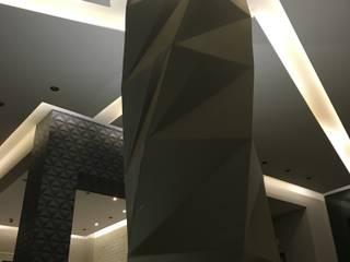 فيلا بالتجمع الخامس - القاهرة الجديدة:   تنفيذ POINT Design.