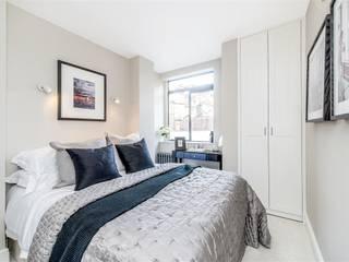 Dormitorios de estilo clásico de Maxmar Construction LTD Clásico