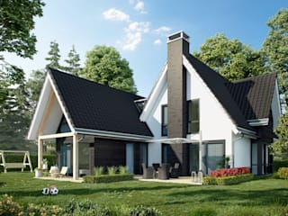 by Bongers Architecten Кантрi