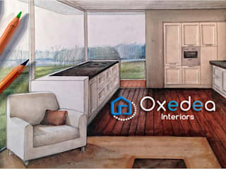 by Oxedea Interiors