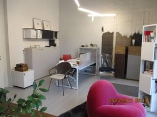 Unser Ladengeschäft Moderne Geschäftsräume & Stores von Raum & Form Modern