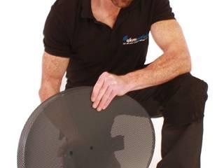 Satellite installations Burford by Burford Aerials Modern