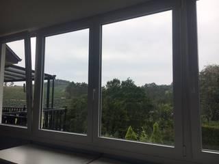 Oleh Soluvent Window Solutions Modern