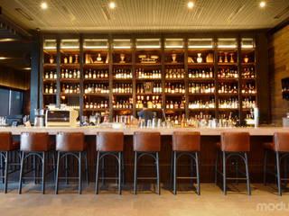 A to Z Bar MODULA Bar & Klub Modern