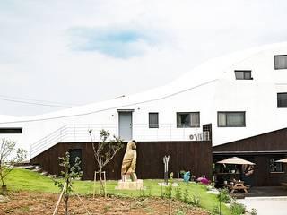 Casas de estilo rural de GIP Rural