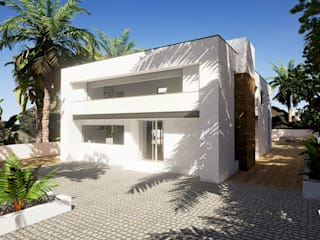 3D Rendering Services | Architectural Visualization Company | Vrender: industrial  by Vrender company, Industrial
