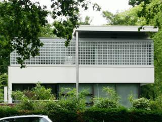 Villa Bliek - Den Haag:  Villa door Archipelontwerpers