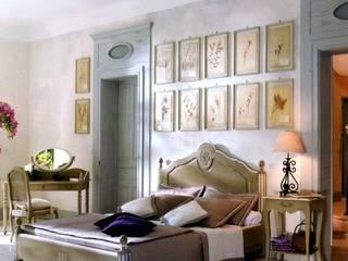 Классическая мебель Grange: Спальни в . Автор – Неоклассик