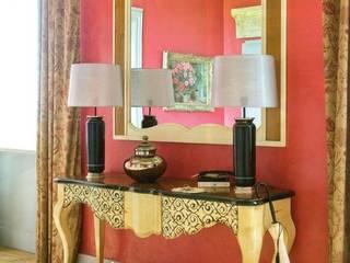 Классическая мебель Grange: Гостиная в . Автор – Неоклассик