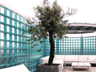 Archipelontwerpers Terrace Glass