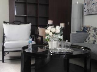 Alexandria, Graha Family:   by KOMA living interior design