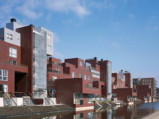 Archipelontwerpers Multi-Family house