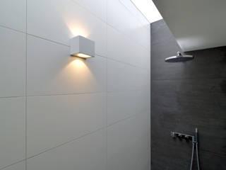 ห้องน้ำ by CHORA architecten