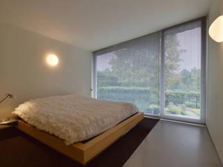 ห้องนอน by CHORA architecten