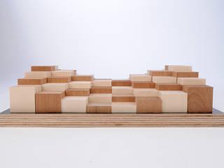 3D CUBE GAMES Architekturbüro Michael Bidner Kunst Kunstobjekte