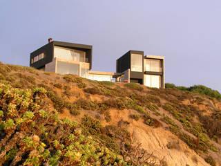Casa Rabanua de Dx Arquitectos Moderno