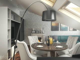 Salas de estilo clásico de hexaform Clásico