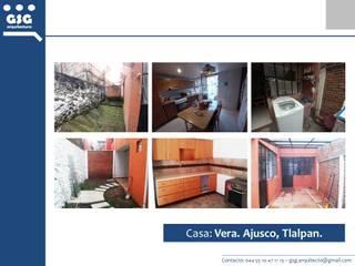 by GSG Arquitectura Sa de CV