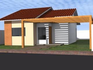 Obra Residencial Ac por MBarquitetura