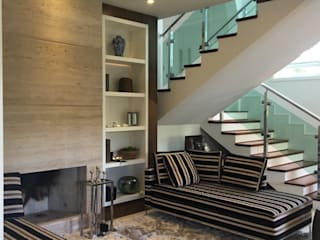 Townhouse by Elaine Orosco , Eclectic