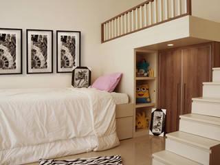 Graha Natura AB show unit:   by KOMA living interior design