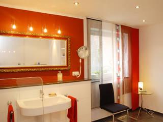 Klassiches Badezimmer : klassische Badezimmer von Minderjahn die Badgestalter