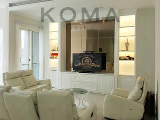 Graha Family SS:   by KOMA living interior design