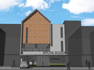 Apotik Rossa MODULA Klinik Modern